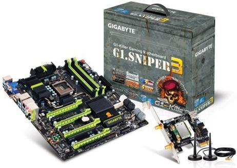 Gigabyte G1.Sniper 3 BoxBoard_575px