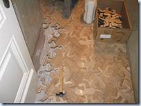 Escher parquet