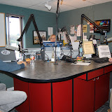 WBFJ Hosts Laura Story in Studio - 10-12-11