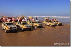 Rally Aicha des Gazelles 2013 111
