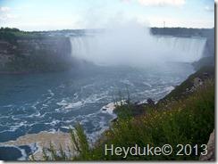 Niagara Falls Day 1 008