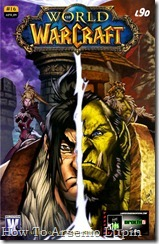 P00016 - World of Warcraft #16