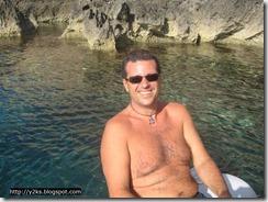Il capitano di Y2K - Lampedusa