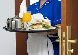 hotel servicio habitaciones