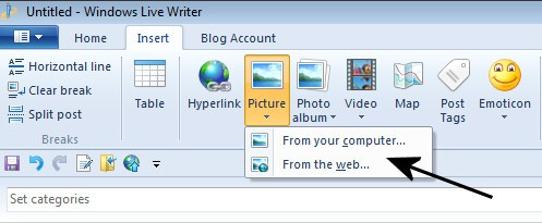 bandwidth--windows live writer