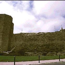 21 - Muralla romana de Tarragona