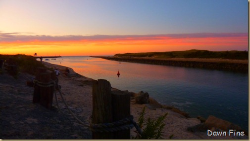 Sunset Sesuit Harbor_006