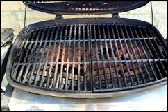 rusty heat shield sm