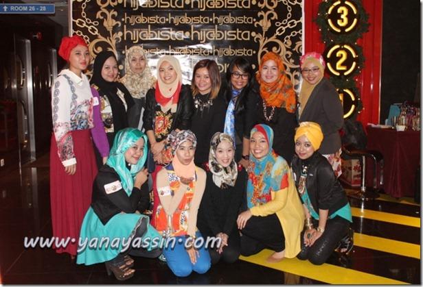 Majalah Hijabista  190
