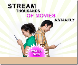 Stream Thousand of Movie Online