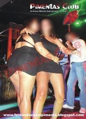 """Sras TinaNil e Nitlove de """"mexicanetes"""""""