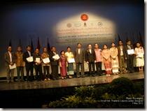 Sonnang in Asean music2