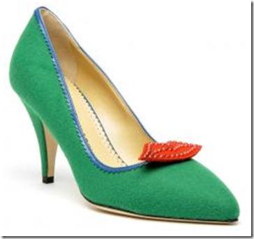 Charlotte Olympia Verity Pump ShoesNBooze