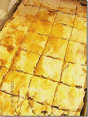 mincemeat squares