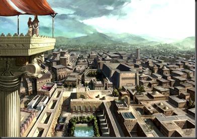Persepolis View