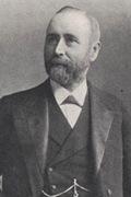 James Pirrie