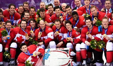 men's hockey 2014