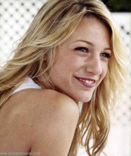 Blake Lively linda sensual Serena van der Woodsen sexy desbaratinando  (29)