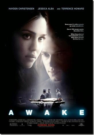 Awake หลับ…เป็น ตื่น…ตาย