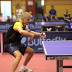 Table Tennis - Table Tennis Individual Finals