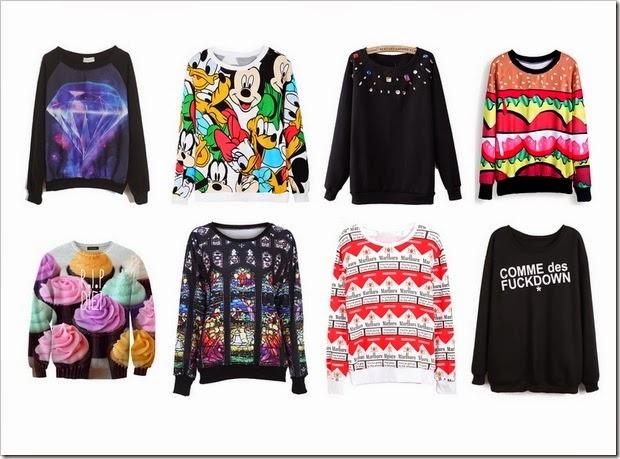 Sheinside04 Sweater