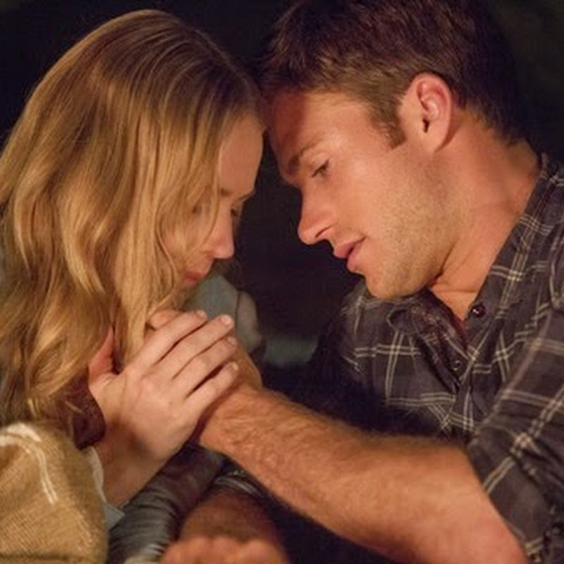 """Bestselling Author Nicholas Sparks' Extraordinary Story On Love In """"the Longest Ride"""" Captured On Film – Opens April 15 In Cinemas Nationwide"""