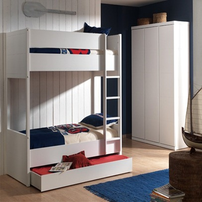 idees decoration chambre enfant