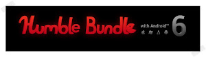 Humble Bundle per Android 6