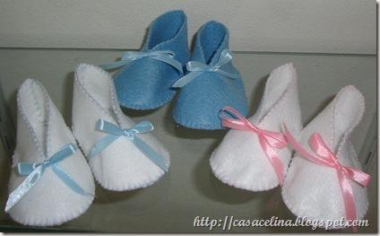 bebe sapatos