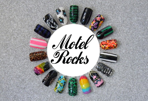 MOTEL ROCKS NAILS