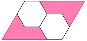 parti parallelogramma