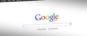 Google Search Field Trial