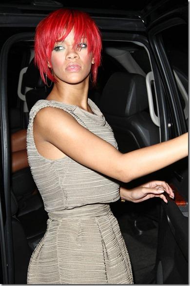 Rihanna Rihanna Family Dinner Da Silvano NYC lqcXhlzP_Mfl