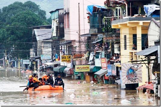 PHILIPPINES/