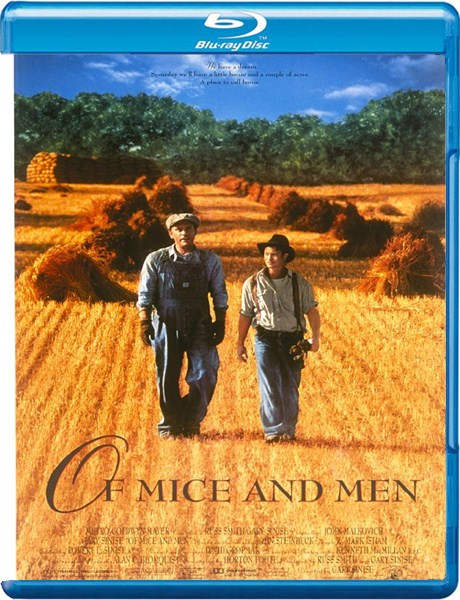 Of Mice and Men | Fareler ve �nsanlar | 1992 | 720p | HDTV | x264 | AC3 | DUAL
