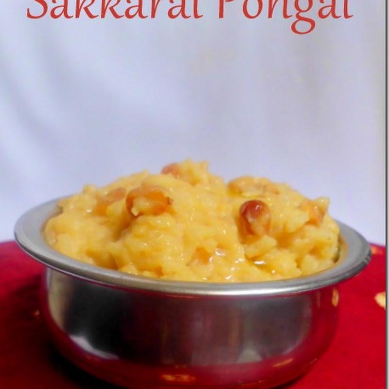 Happy Makar Sankranti ~ Pongal