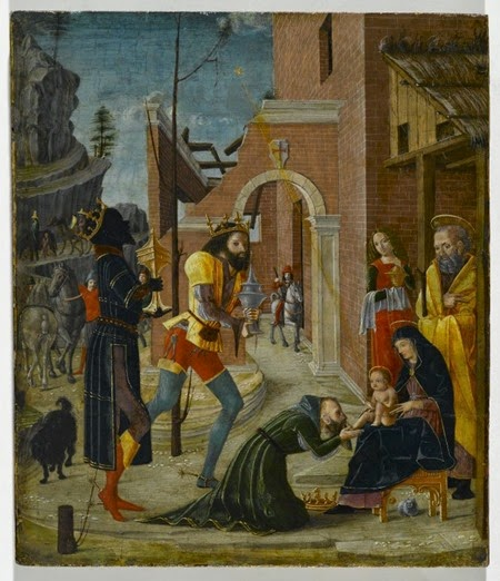 The_Adoration_of_the_Magi_-_Bernardino_Butinone