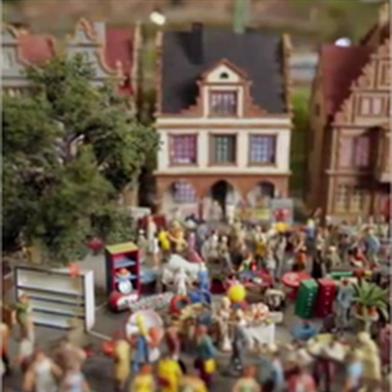 Miniatur Wunderland, la maqueta más grande y realista del mundo