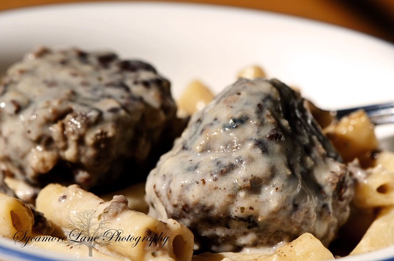 Swedish Meatballs- A Country Girl's Ramblings-SycamoreLane Photography