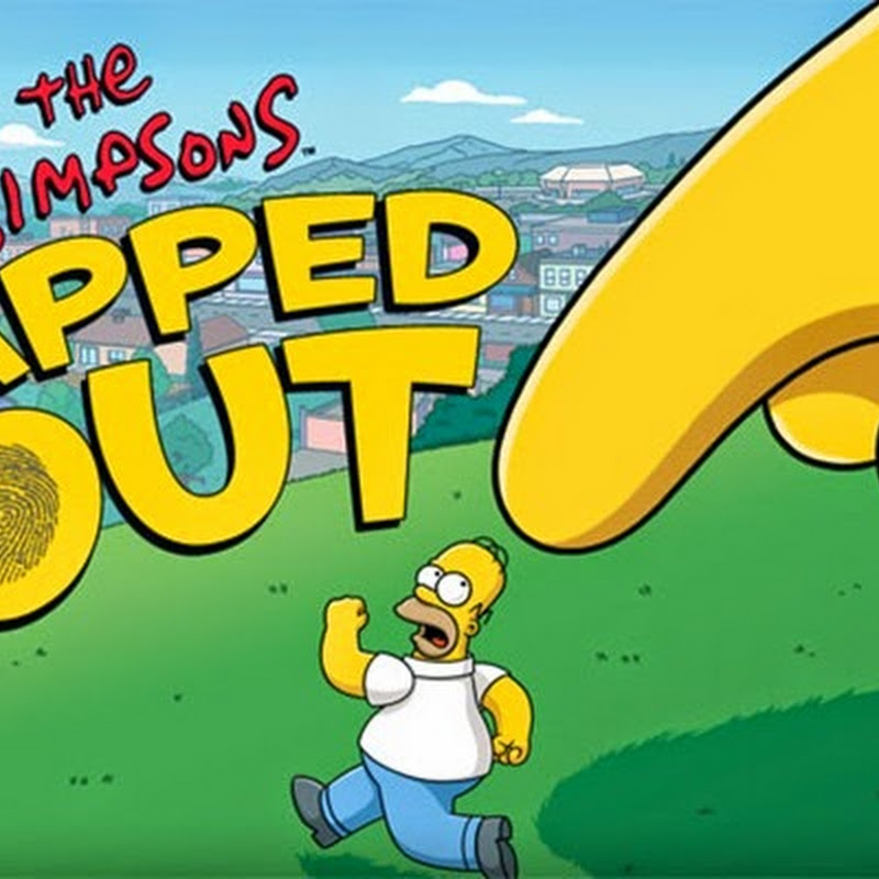 The Simpsons: Tapped Out 4.12.5 Hack/Mod APK Unlimited Money and