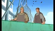 34 les pêcheurs