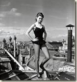 Walter Carone - Bardot, en 1952