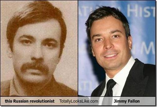 famosos que se parecen a figuras historicas del pasado (15)
