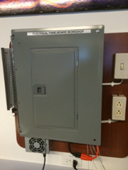 electrical panel - closed small