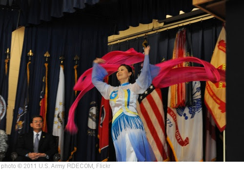 'APG celebrates Asian Pacific American Heritage Month' photo (c) 2011, U.S. Army RDECOM - license: https://creativecommons.org/licenses/by/2.0/