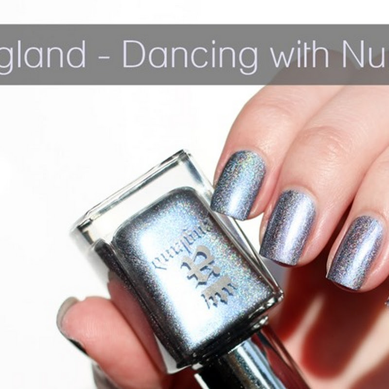 [Swatch] A England – Dancing with Nureyev
