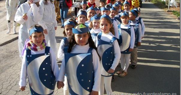 Disfraz casero de luna para grupos carnaval disfraz casero y original - Disfraz casero mosquetero ...