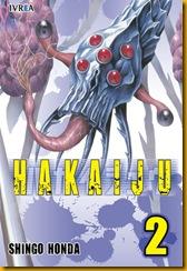 Hakaiju 2