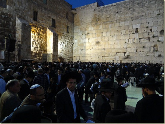 2013-03-27 Aliyat HaRegel Passover 2013 081