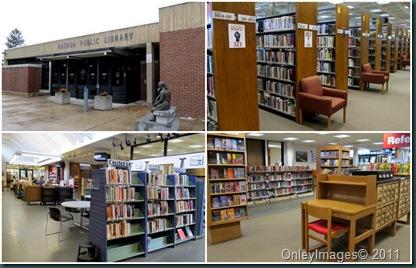 nashua library